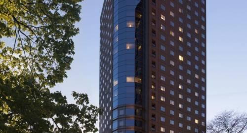 Hilton Boston Back Bay