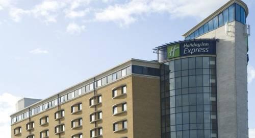 Holiday Inn Express London Greenwich