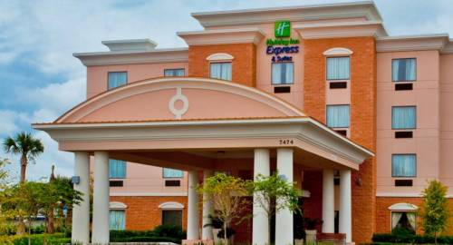 Holiday Inn Express Orlando-Ocoee East