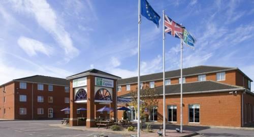 Holiday Inn Express Southampton West