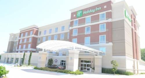 Holiday Inn Houston West - Westway Park