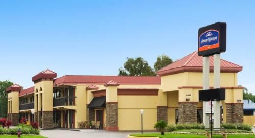 Howard Johnson Florida Mall-Airport