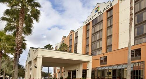 Hyatt Place - Orlando Universal
