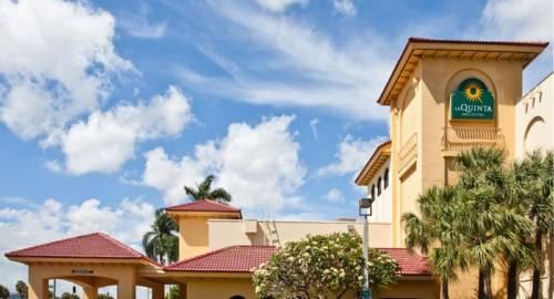 La Quinta Inn & Suites Fort Lauderdale Cypress Creek