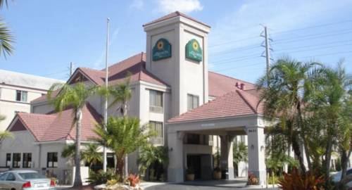 La Quinta Inn Orlando Universal