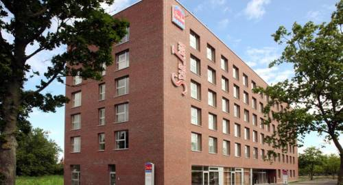 Star Inn Hotel Karlsruhe Siemensallee