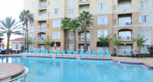 The Point Orlando Resort