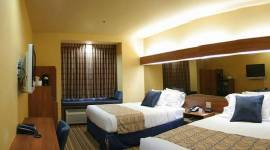 Baymont Inn & Suites Las Vegas South Strip