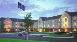 Candlewood Suites Houston - Westchase