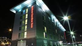 Hilton Garden Inn Glasgow City Centre