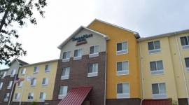 TownePlace Suites by Marriott Houston Westchase