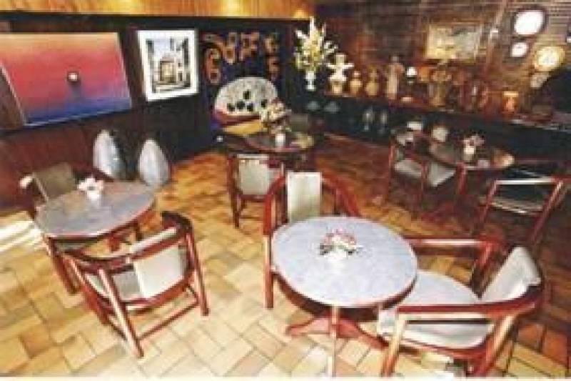 Arcada Hotel & Bistro