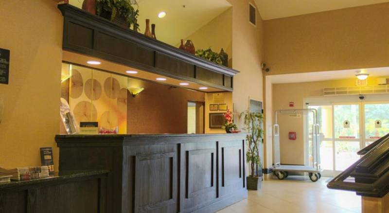 Best Western Plus Orlando Convention Center Hotel