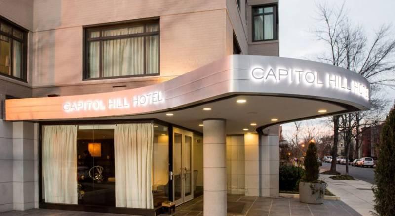 Capitol Hill Hotel