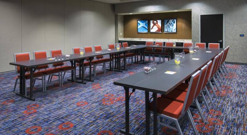 Courtyard by Marriott Philadelphia South at The Navy Yard