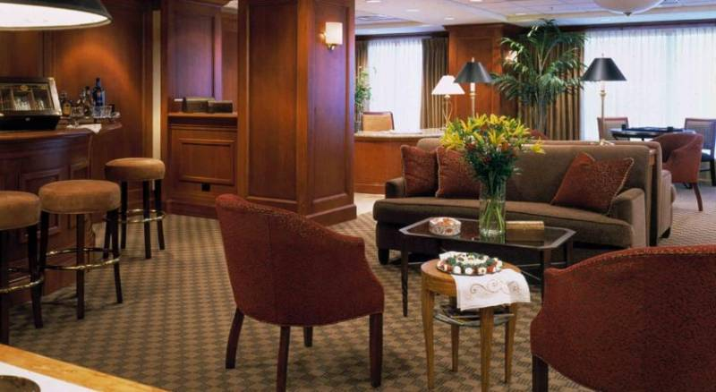Crowne Plaza Hotels St. Louis - Downtown