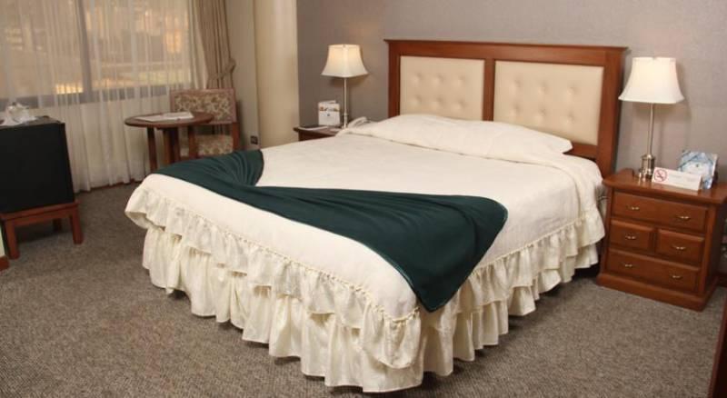 Gran Hotel Toloma