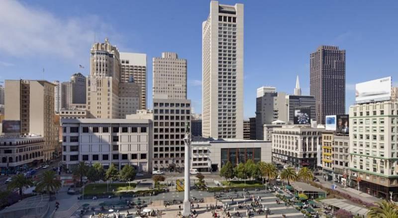 Grand Hyatt San Francisco Union Square