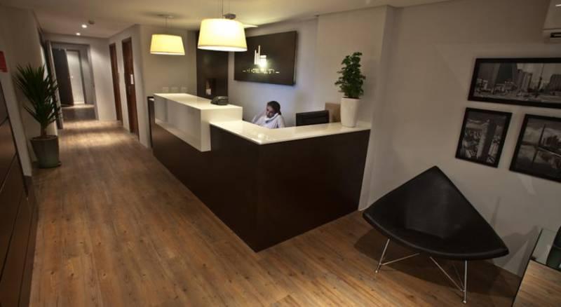 H3 Hotel Paulista