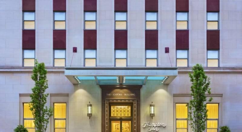 Hampton Inn - Washington DC/White House