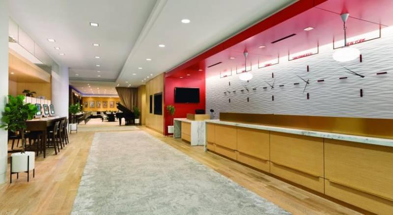 Hilton San Francisco Financial District