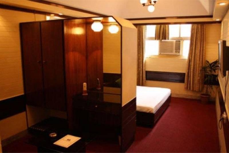 Hotel Bawa Regency