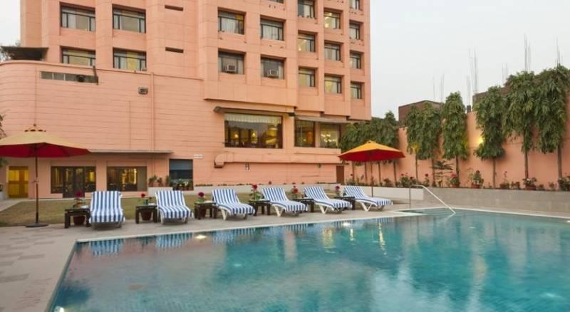 Hotel Hindusthan International, Varanasi
