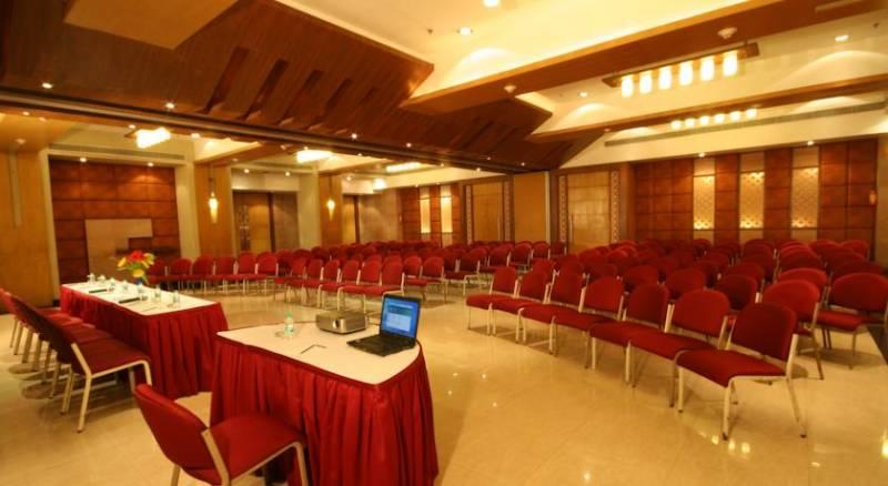 Krishna Palace Hotel