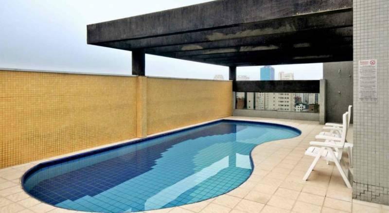 Mercure Apartments Sao Paulo Moema