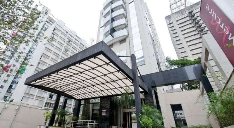 Mercure Sao Paulo Paulista