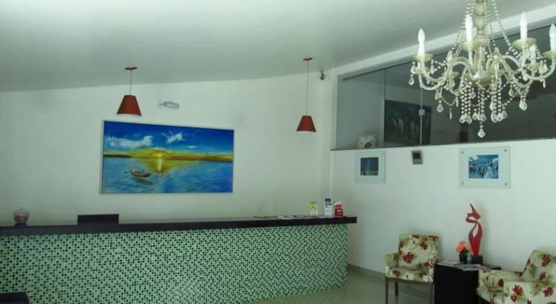 Onix Hotel Praia de Piatã