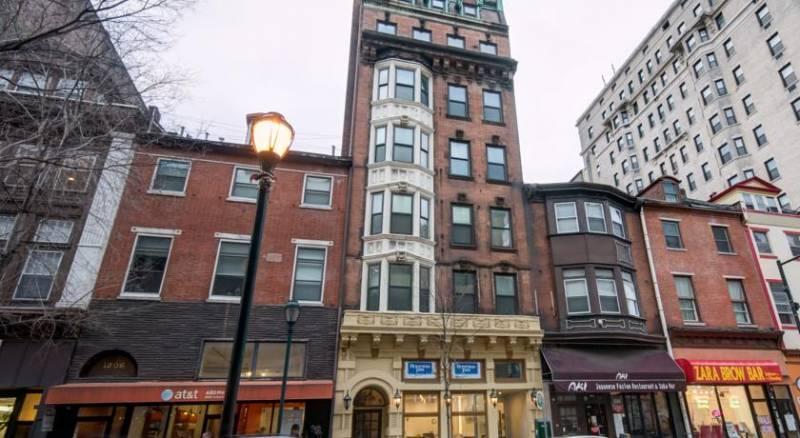 Rodeway Inn Center City Philadelphia