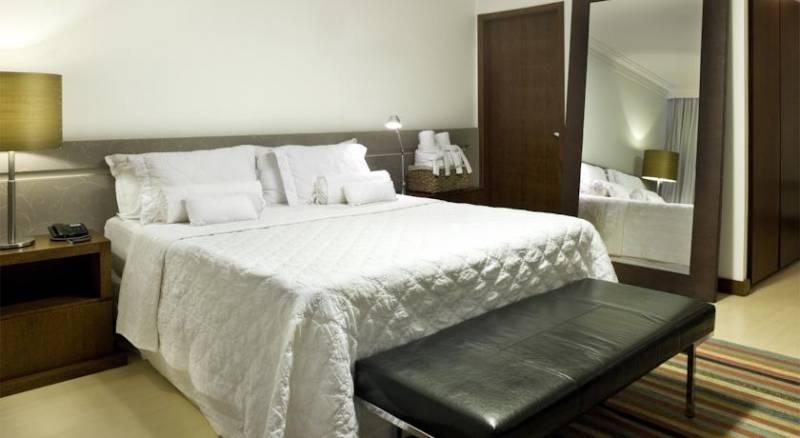 Sia Park Executive Hotel