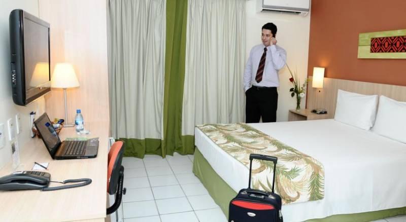 Sleep Inn Manaus