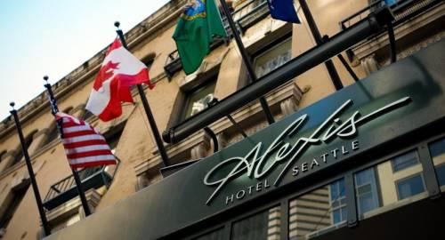 Alexis, a Kimpton Hotel