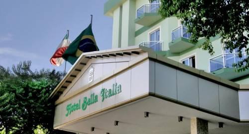 Bella Italia Hotel & Eventos