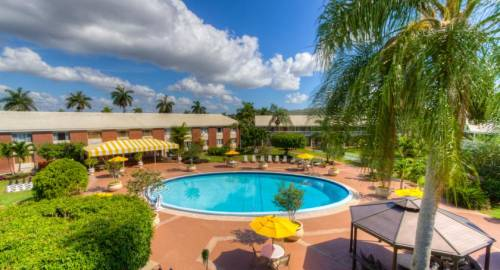 Best Western Palm Beach Lakes Inn