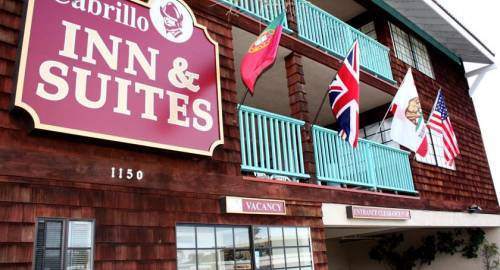 Cabrillo Inn & Suites Airport