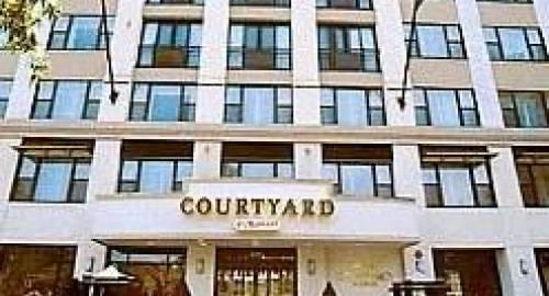 Courtyard by Marriott Washington Embassy Row