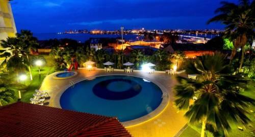 Grand São Luis Hotel