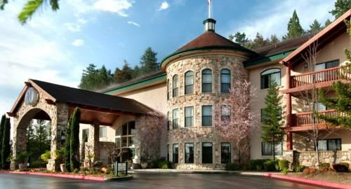 Hilton Santa Cruz/Scotts Valley