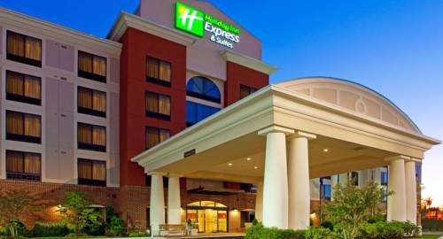 Holiday Inn Express-Washington DC