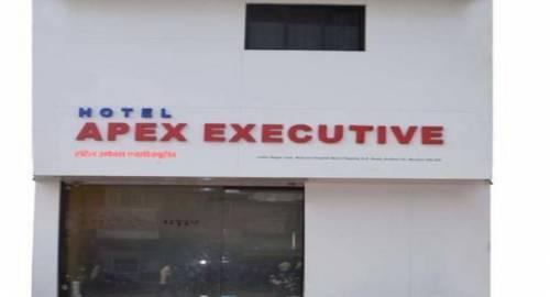 Hotel Apex Executive