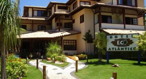 Hotel Eco Atlântico