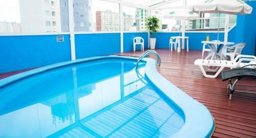 Hotel Golden Park Curitiba