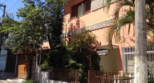 Hotel Pousada Ibituruna