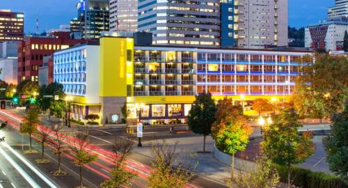 Hotel Rose - Pineapple Hospitality