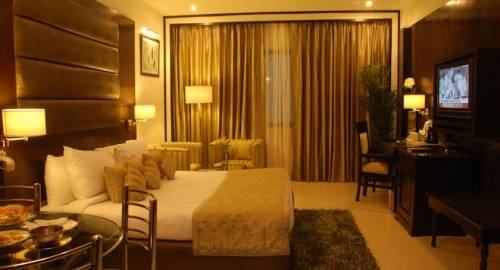 Hotel Shanti Palace