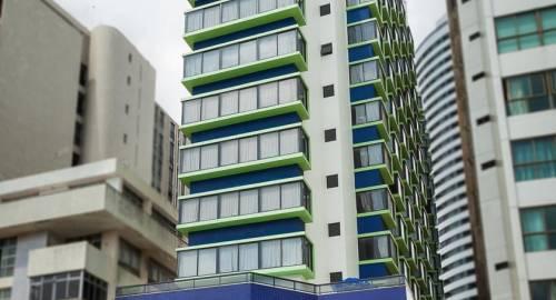 Hotel Vila Rica Recife