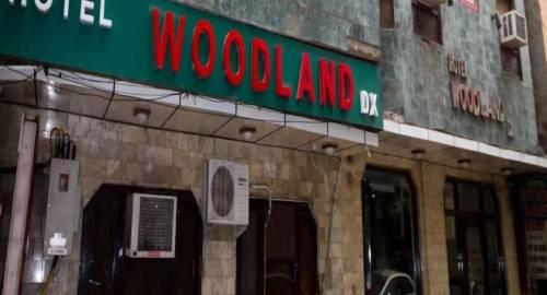 Hotel Woodland Deluxe